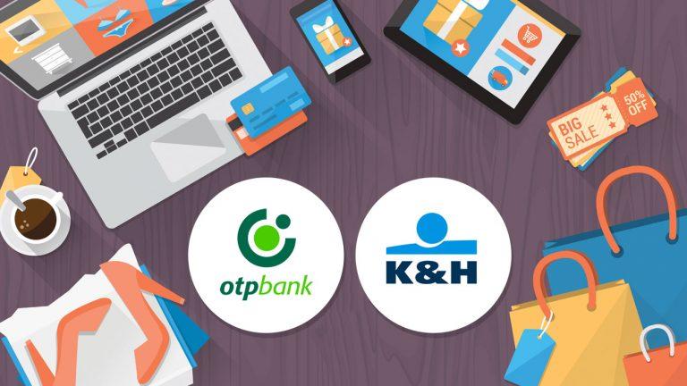 Bankkártyás fizetési integrációk Magento 2 webshopokhoz
