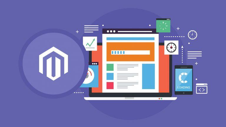 Magento webáruházak teljesítménye, üzemeltetési tudnivalók