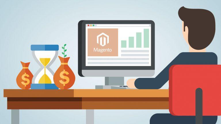 Milyen szakértelmet kíván és mennyibe kerül a Magento fejlesztés?