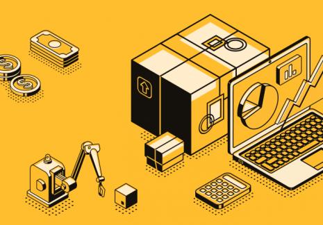 Az önműködő webáruházak nyomában – A készletkezelés automatizációja