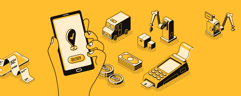 Az önműködő webáruházak nyomában – A rendeléskezelés automatizációja