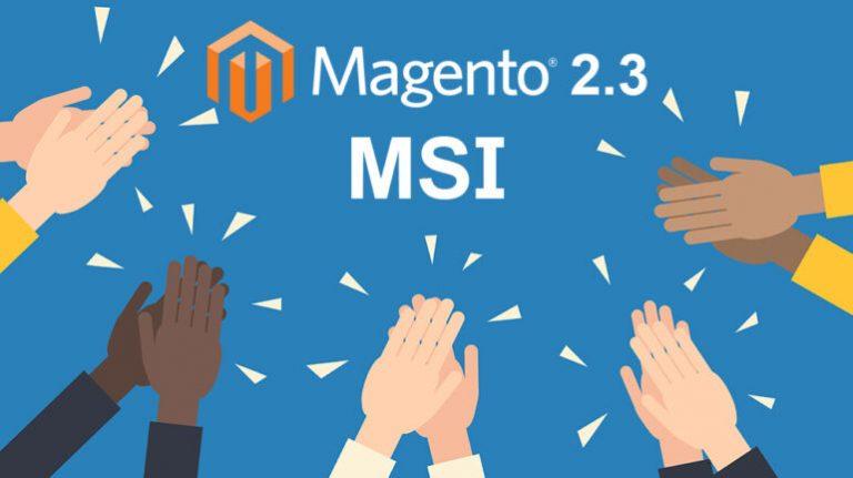 A Magento 2.3 újdonsága: több raktáras készletkezelés