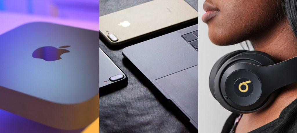 Apple kollekció