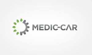 Medic-Car WordPress portál fejlesztés