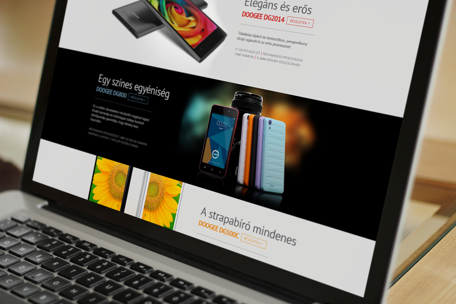 Pingdigital webshop