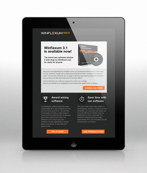 Winflexum website