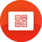 Oander product icons
