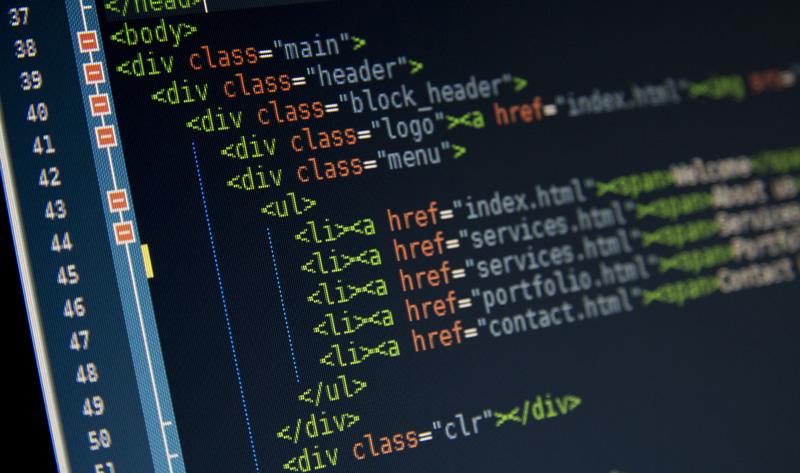 Oander kódaudit html