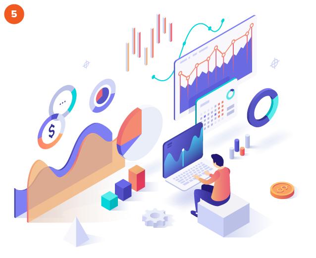 folyamatos weboldal fejlesztés