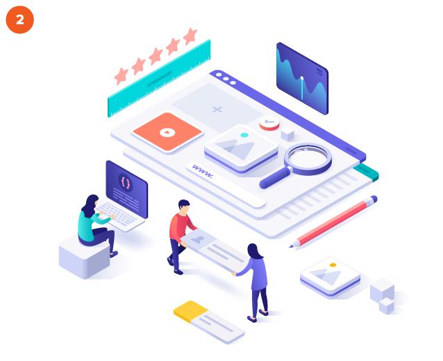 Komplex e-kereskedelmi rendszerek tervezése