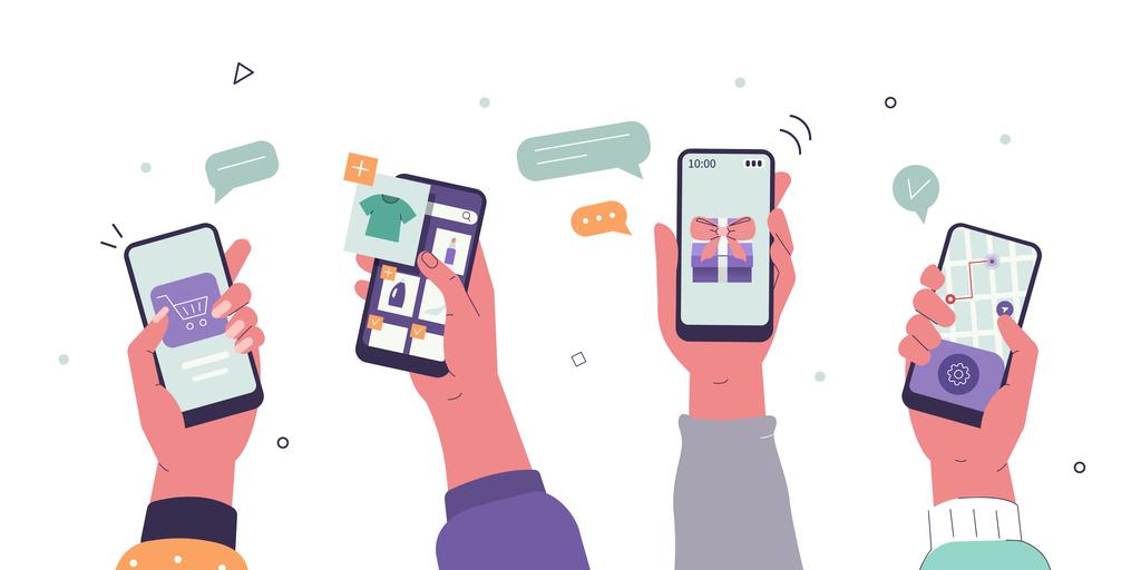 mobil alkalmazás