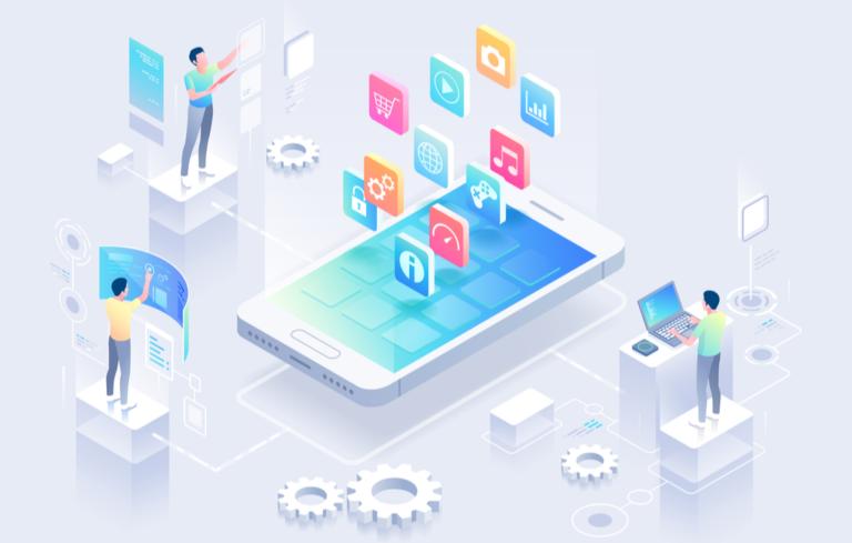 Kell-e mobilalkalmazás egy webáruháznak?